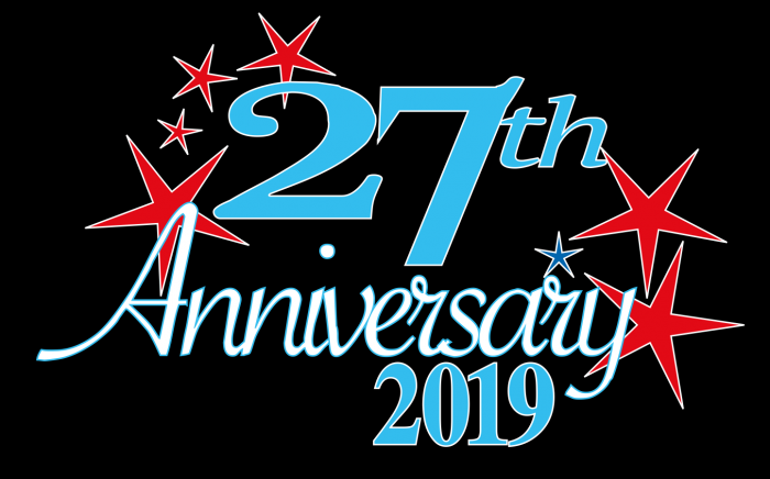 27th Anniversary